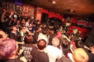 1月17日@横須賀かぼちゃ屋