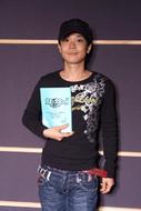 今回コメントを頂いた、砂戸太郎役の鈴木千尋さん