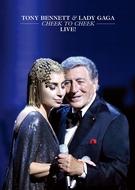 DVD&Blu-ray 『チーク・トゥ・チーク ライヴ!』