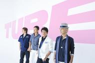 TUBE、30周年ツアー初日はデビュー記念日に9年ぶり日本武道館からスタート