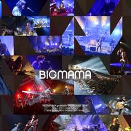 "TSUTAYAレンタル限定ライヴCD『BIGMAMA presents""Milkahoric 2014""~スーツケースの恋人たち~2014/12/14TOKYO DOME CITY HALL』"