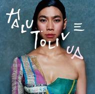 UAのライブアルバム『ハルトライブ』ジャケット写真