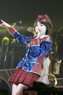 大盛況の全国ツアー、横浜アリーナ公演2Daysを行った水樹奈々