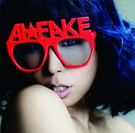 AI×安室奈美恵のニューシングル「FAKE」