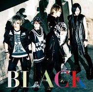 アルバム『BLACK』【LIMITED EDITION】