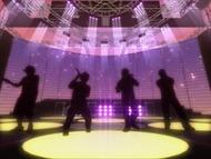 ニンテンドーDS用ソフト『HUDSON×GReeeeN ライブ!? DeeeeS!?』には、メンバーがシルエットで登場しライヴを再現 Listen Japan