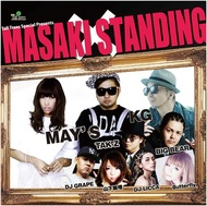 MASAKI×STANDING
