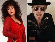 アメリカン・ルーツ音楽の巨頭、マリア・マルダーとダン・ヒックスの来日が決定