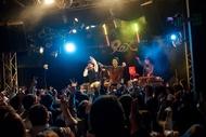 2月13日@渋谷REX