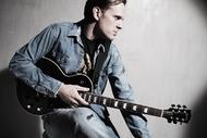 4月に東京、大阪での再来日公演が決定したギタリスト、ジョー・ボナマッサ