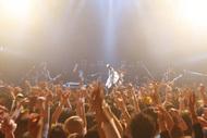 あらゆる意味でプレミアムなライブとなった、SOPHIA15周年記念スペシャルライブの模様