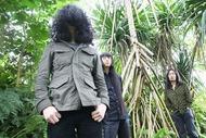 解散を発表した3ピース・バンド、ゆらゆら帝国