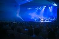 """Aimer全国ツアー""""Maiden Voyage""""渋谷公会堂ライブの模様"""