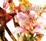 【Palette Sounds】レーベル初のコンピアルバム『Sounds of color』