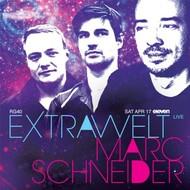 Extrawelt、Marc Schneiderがelevenで開催される『Real Grooves vol.40』に登場