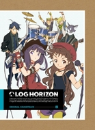 「『ログ・ホライズン』オリジナル サウンドトラック2」ジャケット画像 (P)2015 NHK