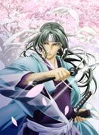 新選組をモチーフとしたゲームが原作となった、現在絶賛放送中のTVアニメ「薄桜鬼」