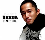 SEEDA『1999/2009』ジャケット写真