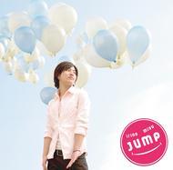 入野自由「JUMP」豪華盤ジャケット画像