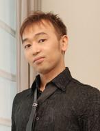 「こすぷれ☆Rush」の司会に決定した岡野浩介さん