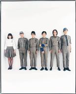 高橋幸宏、原田知世ら6人から成るバンド「pupa」