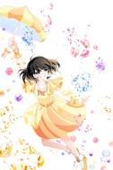 """新曲「CANDY MAGIC」がTVアニメ「山田くんと7人の魔女」のEDテーマに決定した""""みみめめMIMI"""""""