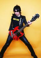 ギターウルフ・セイジ