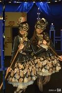 petit milady アルバムファーストビジュアル