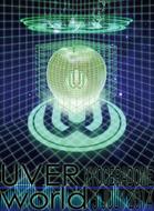 DVD & Blu-ray『UVERworld Live at Kyocera Dome Osaka 2014.07.05』【初回生産限定盤】