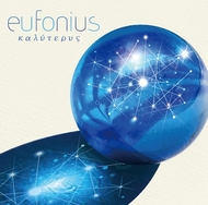 eufonius『καλυτεροζ(カリテロス)』ジャケット画像