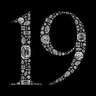 アルバム『19 -Road to AMAZING WORLD-』