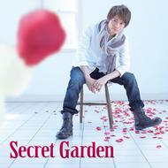 喜多修平「Secret Garden」ジャケット画像