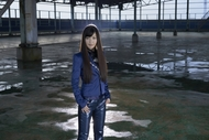 """8年ぶりのニューアルバムを3月25日にリリースする、""""AKINO with bless4""""のAKINO"""