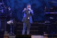 槇原敬之、25周年ツアー初日に秋のスペシャルコンサート開催を宣言!