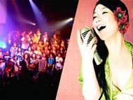 『夏びらきMUSIC FESTIVAL'10』に有坂美香 & The Sunshowers出演決定