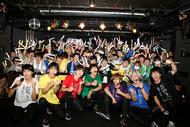 3月14日(土)@shibuya DESEO