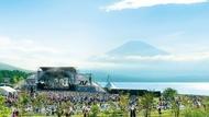 『SPACE SHOWER SWEET LOVE SHOWER 2010』が今年も山中湖で開催