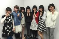 ゲストとカミヤサキの集合写真