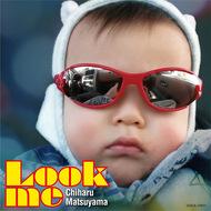 シングル「Look me」
