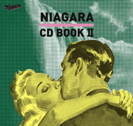 『NIAGARA CD BOOK II』