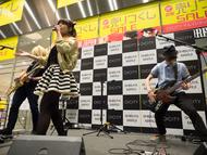 3月25日@マルイシティ渋谷 1F店頭プラザ