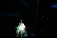 あの武道館ライブの感動が、高画質で再び!(画像は『坂本真綾 〜15周年記念LIVE「Gift」〜』より)