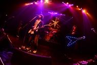 3月28日@Zepp Tokyo