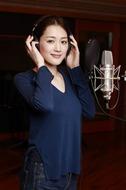 新曲「マーガレット」をレコーディングした綾瀬はるか
