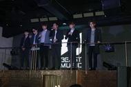 3月16日に行なわれた リリックビデオ撮影会にファン300名が参加し