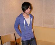 インタビューコメントを寄せて頂いた吉野裕行さん