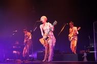 「東京事変 live tour 2010 ウルトラC」より