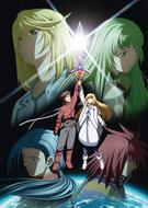 OVA「テイルズ オブ シンフォニア THE ANIMATION 世界統合編」