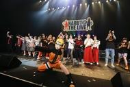 """豪華アーティスト陣が出演した、ライブイベント""""NARUTO THE LIVE vol.0""""の模様 photo / hajime kamiiisaka"""