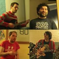 サマソニ出演のTAHITI80、単独公演決定